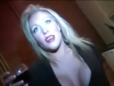 Slut wife fucks strangers in public greatest extent retrench films