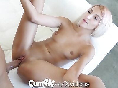 CUM4K Synthesis Creampies With CUM Stimulated Sluts Compilation